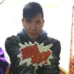 Jonathan Chu-Chong