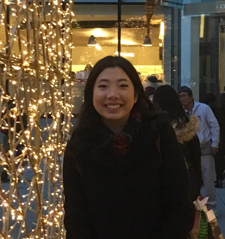Sandra Lin